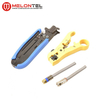 MT-8913 Wire Stripper End Cutting Pliers for Coaxial Cable