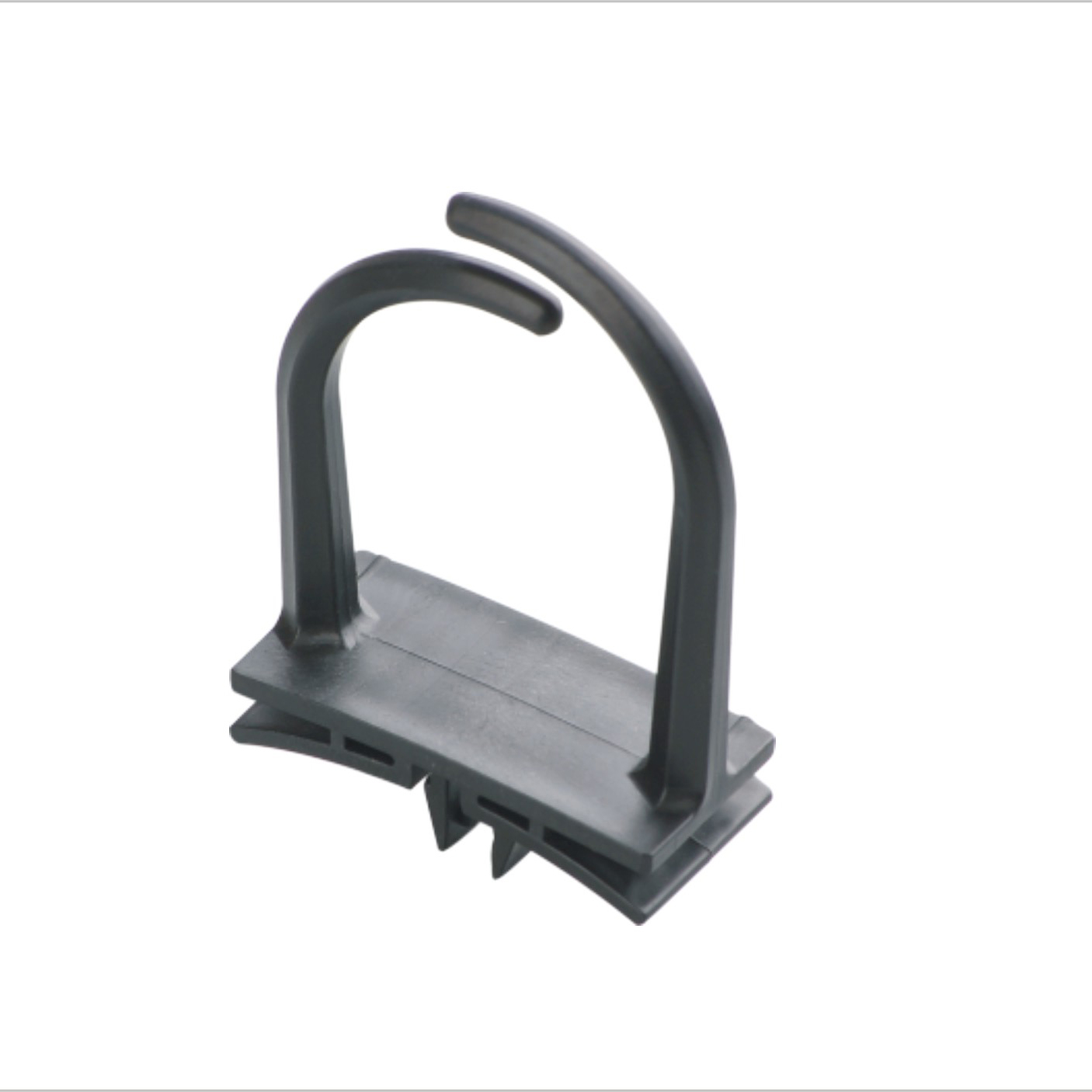 MT-4501 Cable Management Plastic Cable Ring for Network Manager Ring