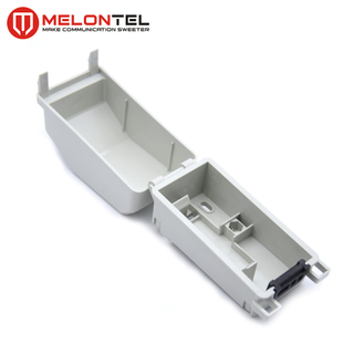 MT-3021 1 Pair Telephone Distribution Drop Wire STB Box For Drop cable