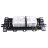 MT-1508 Fully Stocked 96 144 Core PC Fiber Optic Splice Joint Box/Terminal Box Joint Closure