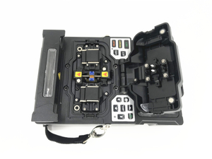 MT-8505 Splicing Machine Fiber Optic Fusion Splicers