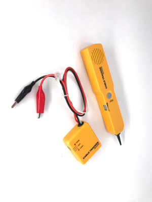 MT-8676 High Quality Phone Cable Tracker Telephone Line Network Wire Tester Line Man Tester Butt Set