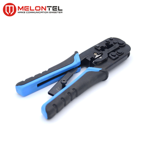 MT-8101 RJ45 8P8C 8P Cat5 LAN Ethernet Network Cable Cord Wire Crimper Compression Plier