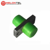 MT-1032-FC 1 Core D Type Square And Rectangle FC APC Adapter Coupler Fiber Optic Adaptor