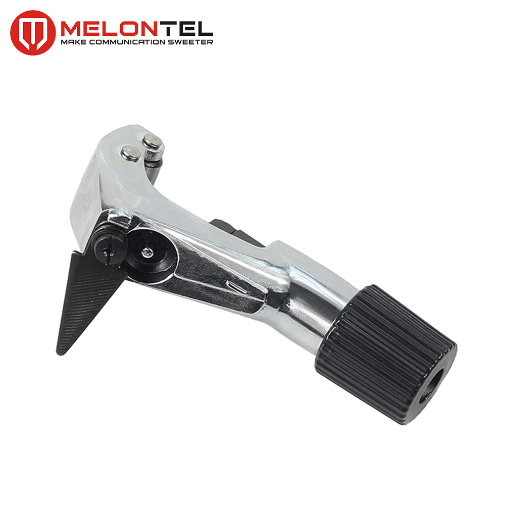 MT-8907 FTTH Round Fiber Cable Stripper