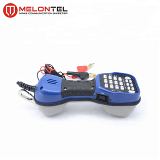 MT-8100 Portable Wire Tracker Network LAN RJ11 Telephone Cable Tester