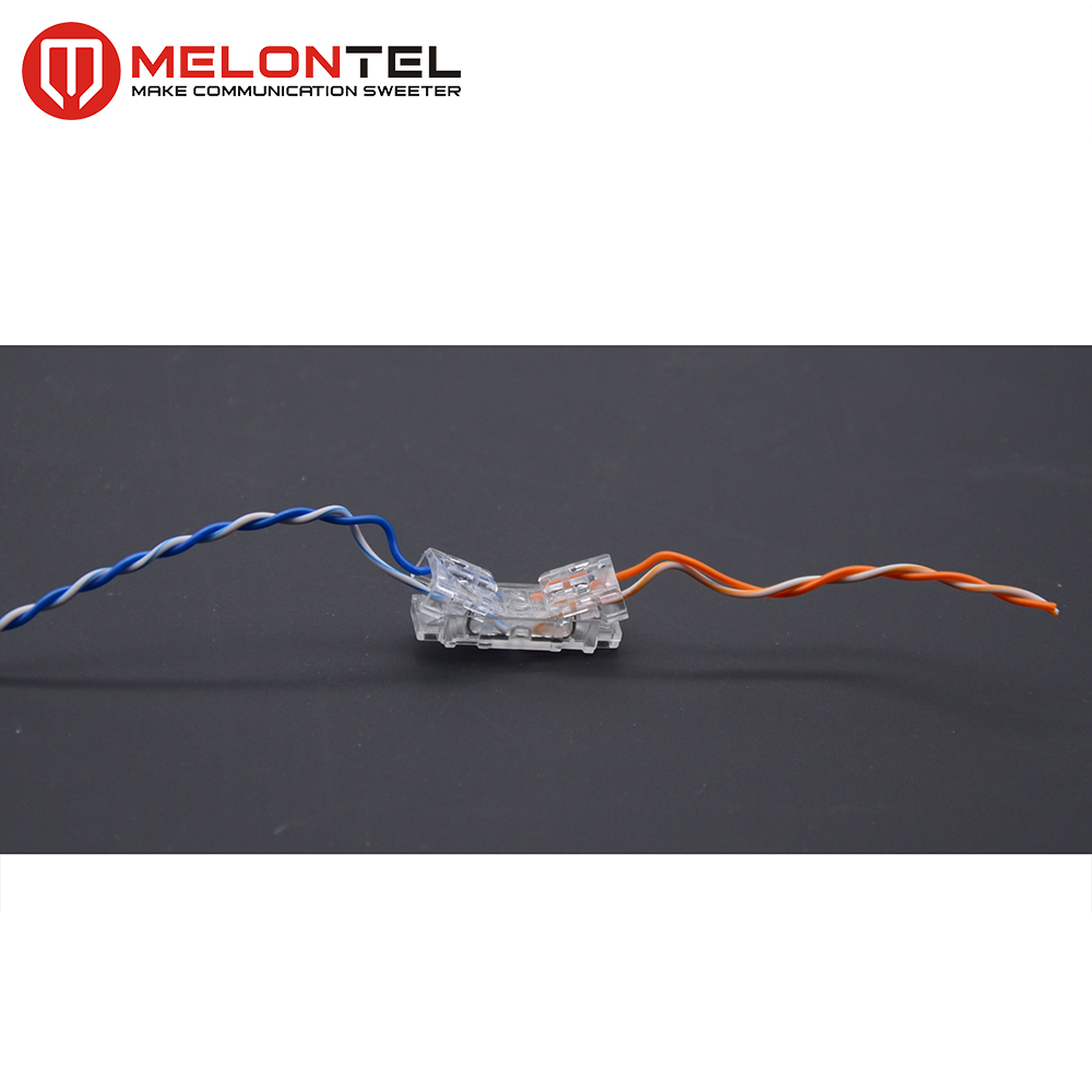 MT-3813 101I terminal block scotchlok cable connector