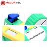 MT-8726 Fiber Connector Cleaner Tool Optical Cleaner Box Cassette Optical Connector Cleaner