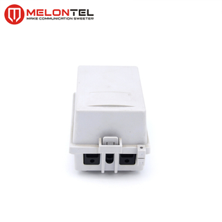 MT-3022 2 pair DP Box Telephone cable Wire Box For STB Module