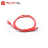 MT-5001 Cat.5e Cat.6 Cat.6A Cat.7 Ethernet Lan Patch Cord UTP with RJ45 Plug Colorful Network Cable